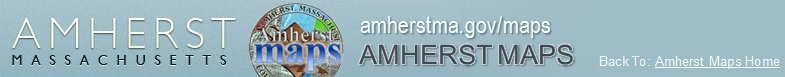 Amherst Maps